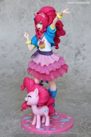 007 Pinkie Pie My Little Pony Bishoujo Kotobukiya recensione