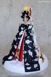 007 Saber Kimono Dress FSN ALTER recensione