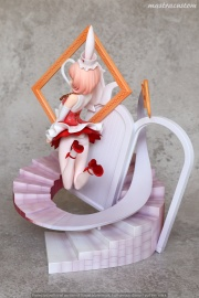 007 White Rabbit Fairy Tale Another Myethos recesione