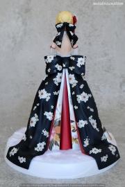 008 Saber Kimono Dress FSN ALTER recensione