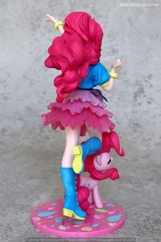 009 Pinkie Pie My Little Pony Bishoujo Kotobukiya recensione