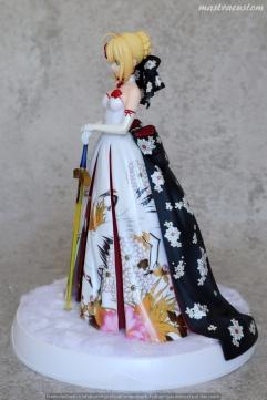 010 Saber Kimono Dress FSN ALTER recensione