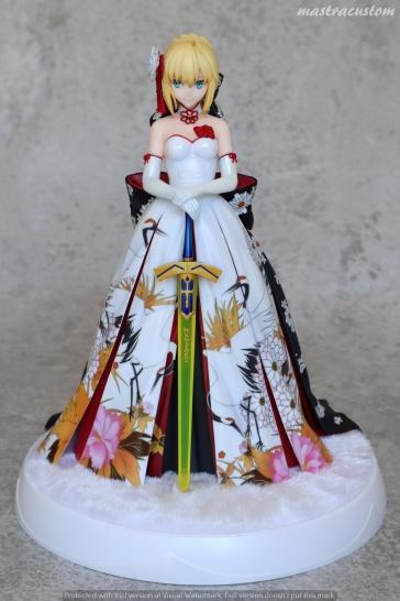 012 Saber Kimono Dress FSN ALTER recensione