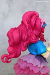 013 Pinkie Pie My Little Pony Bishoujo Kotobukiya recensione