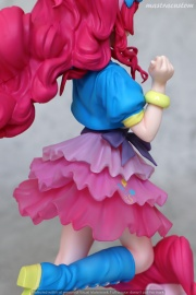 020 Pinkie Pie My Little Pony Bishoujo Kotobukiya recensione