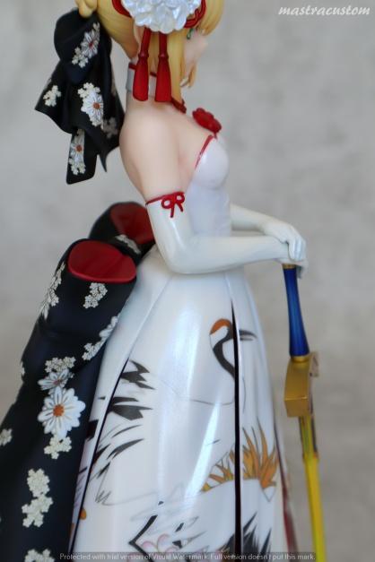025 Saber Kimono Dress FSN ALTER recensione