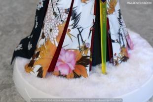 026 Saber Kimono Dress FSN ALTER recensione