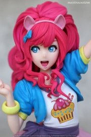 027 Pinkie Pie My Little Pony Bishoujo Kotobukiya recensione