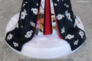 028 Saber Kimono Dress FSN ALTER recensione