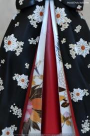 029 Saber Kimono Dress FSN ALTER recensione