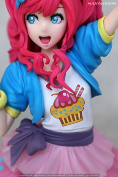 031 Pinkie Pie My Little Pony Bishoujo Kotobukiya recensione