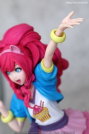 033 Pinkie Pie My Little Pony Bishoujo Kotobukiya recensione