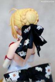 033 Saber Kimono Dress FSN ALTER recensione