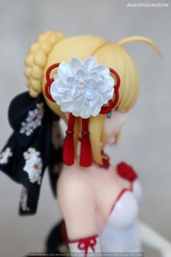 034 Saber Kimono Dress FSN ALTER recensione