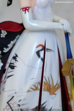 036 Saber Kimono Dress FSN ALTER recensione