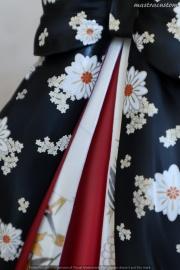 038 Saber Kimono Dress FSN ALTER recensione
