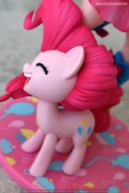 040 Pinkie Pie My Little Pony Bishoujo Kotobukiya recensione