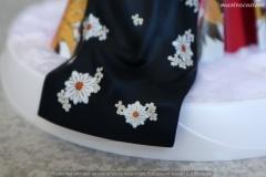 040 Saber Kimono Dress FSN ALTER recensione