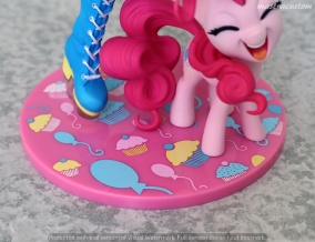 041 Pinkie Pie My Little Pony Bishoujo Kotobukiya recensione