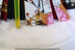 041 Saber Kimono Dress FSN ALTER recensione