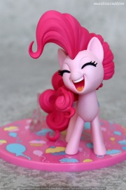044 Pinkie Pie My Little Pony Bishoujo Kotobukiya recensione