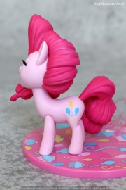 045 Pinkie Pie My Little Pony Bishoujo Kotobukiya recensione