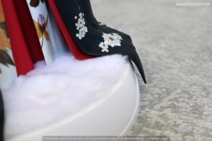 049 Saber Kimono Dress FSN ALTER recensione
