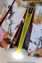054 Saber Kimono Dress FSN ALTER recensione