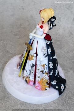 058 Saber Kimono Dress FSN ALTER recensione