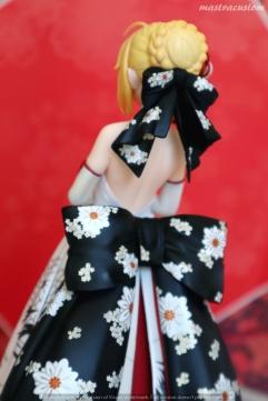 062 Saber Kimono Dress FSN ALTER recensione