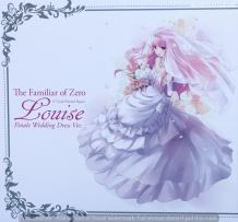 003 Louise Finale Wedding ZERO GSC Kadokawa recensione