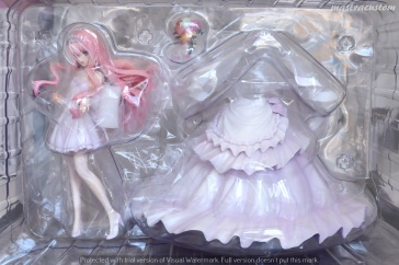 004 Louise Finale Wedding ZERO GSC Kadokawa recensione