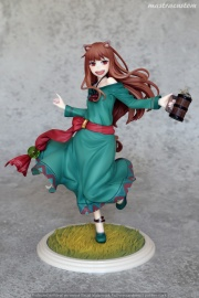 006 Holo Spice and Wolf 10th Anniversary REVOLVE Recensione