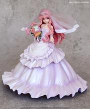006 Louise Finale Wedding ZERO GSC Kadokawa recensione
