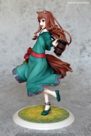 007 Holo Spice and Wolf 10th Anniversary REVOLVE Recensione