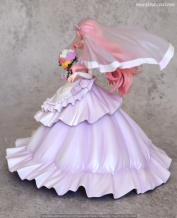 007 Louise Finale Wedding ZERO GSC Kadokawa recensione