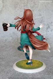 008 Holo Spice and Wolf 10th Anniversary REVOLVE Recensione