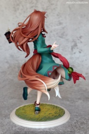 009 Holo Spice and Wolf 10th Anniversary REVOLVE Recensione