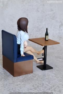 010 Kouhai-chan Tawawa on Mondai GSC recensione