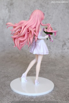 014 Louise Finale Wedding ZERO GSC Kadokawa recensione