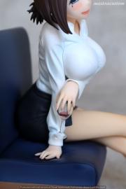 020 Kouhai-chan Tawawa on Mondai GSC recensione