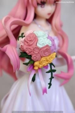 03 Louise Finale Wedding ZERO GSC Kadokawa recensione