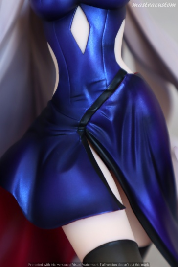 041 Jeanne DArc Alter Dress FGO MXF recensione
