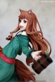 045 Holo Spice and Wolf 10th Anniversary REVOLVE Recensione