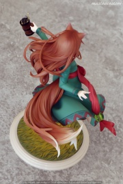 047 Holo Spice and Wolf 10th Anniversary REVOLVE Recensione