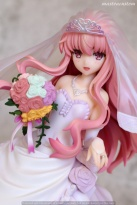079 Louise Finale Wedding ZERO GSC Kadokawa recensione