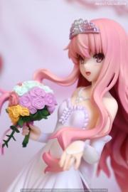 088 Louise Finale Wedding ZERO GSC Kadokawa recensione