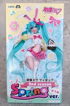 Recensione Hatsune Miku 2ns Season Spring TAITO (2)