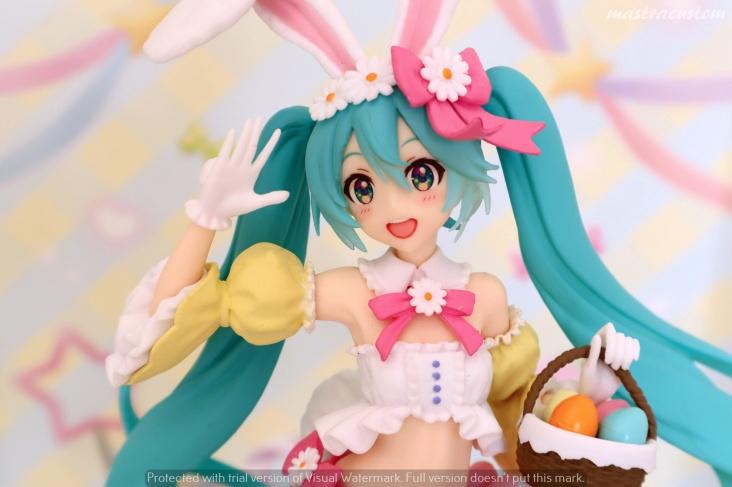 Recensione Hatsune Miku 2ns Season Spring TAITO (30)