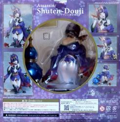 002 Assassin Shuten Douji FateGO MXF recensione